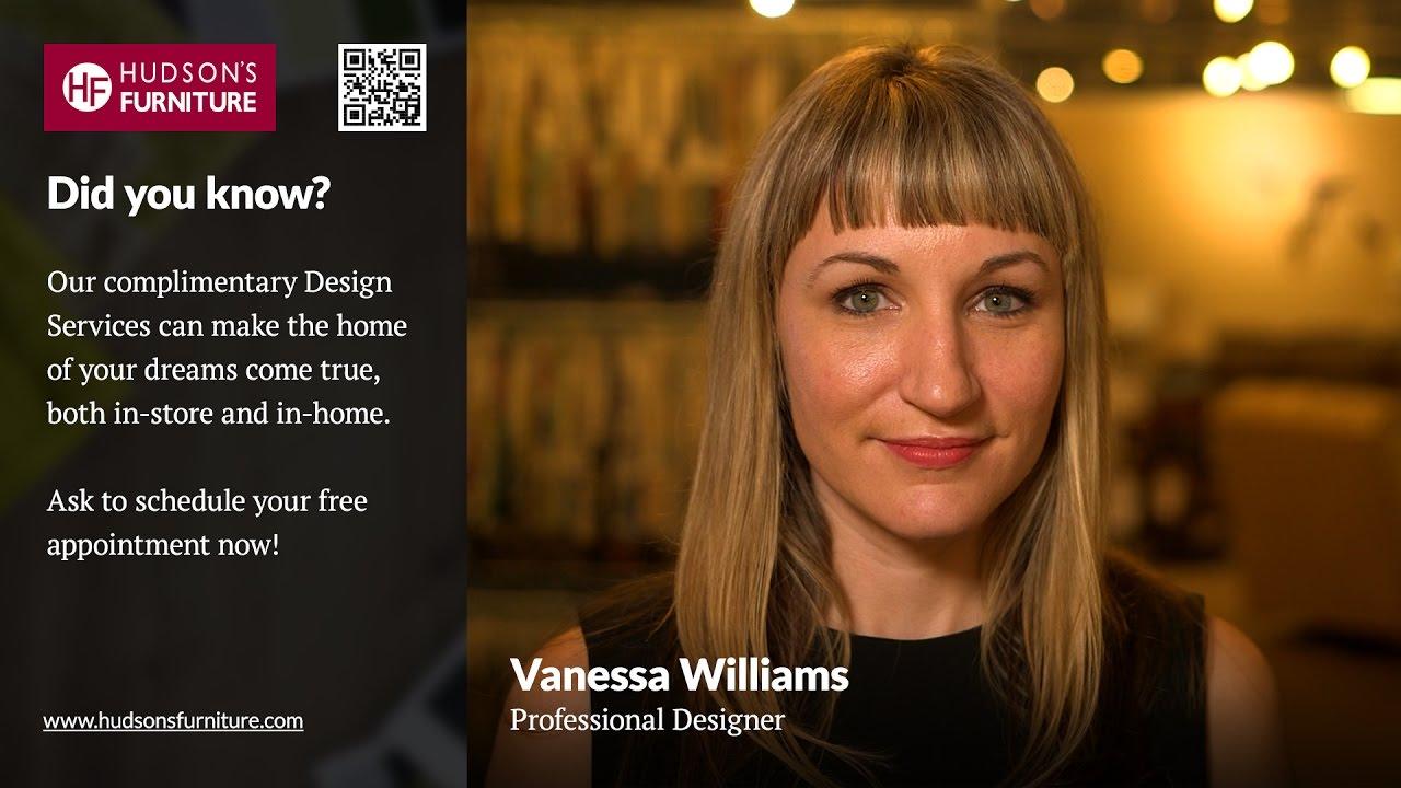 Exceptional Meet Designer Vanessa Williams