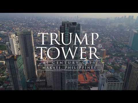 Trump Tower Philippines