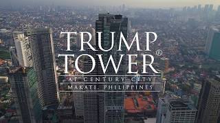 Trump Tower Philippines