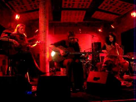 Espers - Trollslända Live at Stereo