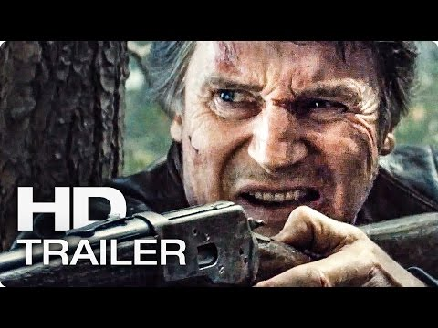 RUN ALL NIGHT Trailer German Deutsch (2015) Liam Neeson