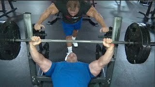 Evan Centopani And John Meadows Train Chest | Part 1