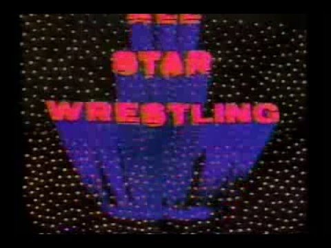 Central States All-Star Wrestling 4/14/84