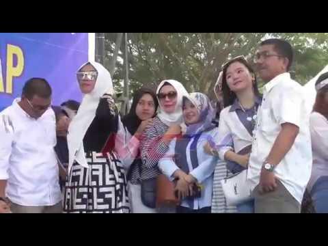 """""""EVI MASAMBA""""   KONSER TAHUN BARU 01JANUARI 2019"""