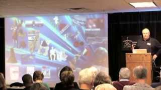 John Haller: Prophecy Update and Scoffers [2014 Columbus Bible Prophecy Conf #3]