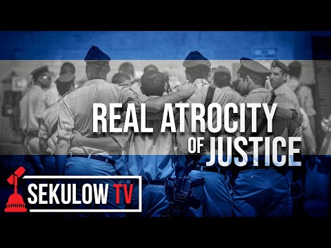 Real Atrocity of Justice at the International Criminal Court - Sekulow TV