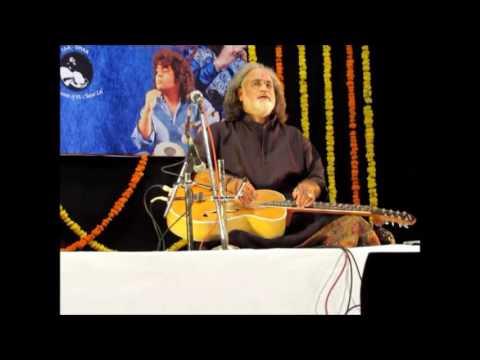 Pt. VISHWAMOHAN BHATT - shyaam kalyan