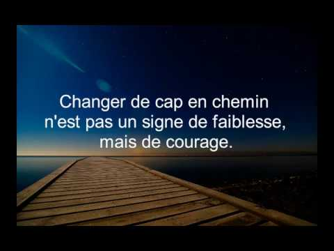 Top 10 Citations Developpement Personnel Courage Youtube