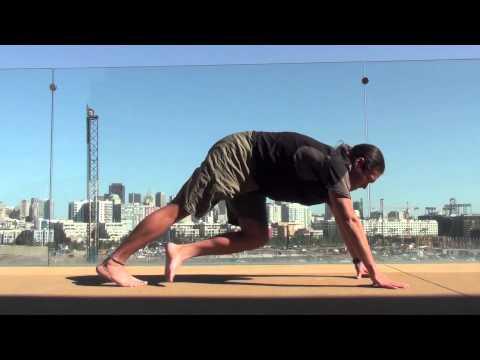Yoga for Triathletes:  Level 1 Hip Openers