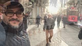 Istanbul Beyoğlu