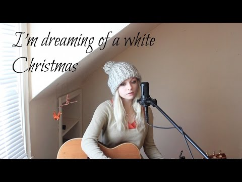 I'm Dreaming of a White Christmas (Holly Henry Cover)