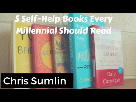Self Best Personal Development Book Recommendations