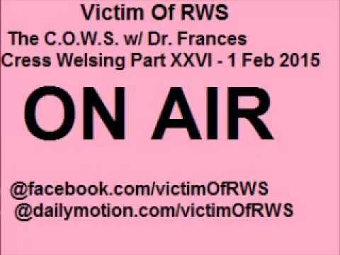[4hrs]Dr.Welsing- Marshawn Lynch, American Sniper, California