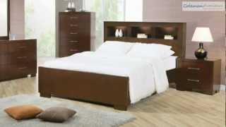 Jessica 1 Bedroom Collection From Coaster Furniture