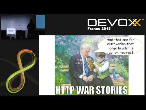 Tout ce que vous avez toujours voulu savoir sur les clients Java HTTP concurrents, asynchrones, san