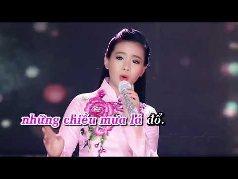 [Karaoke - Beat] Đừng Trả Cho Nhau- Mai Linh & Bảo Trọng