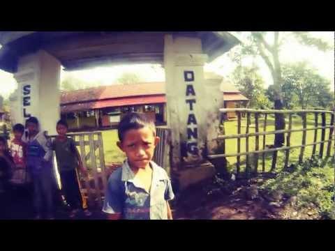 Tambora Travel Documentary Teaser