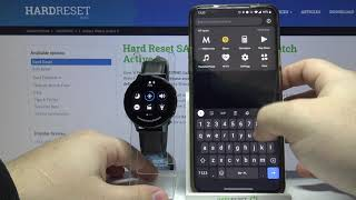 How to Edit Quick Menu in SAMSUNG Galaxy Watch Active 2 – Personalize Shortcuts