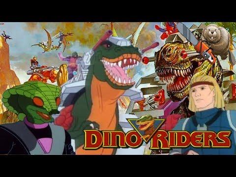 Погонщики динозавров смотреть мультфильм