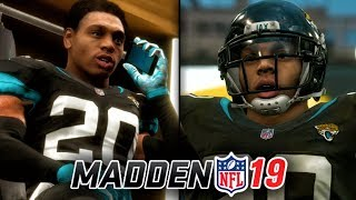 MADDEN 19 OFFICIAL GAMEPLAY! RAMSEY GETTING USER PICKS ON TOM BRADY IN CAREER MODE! EP. 2