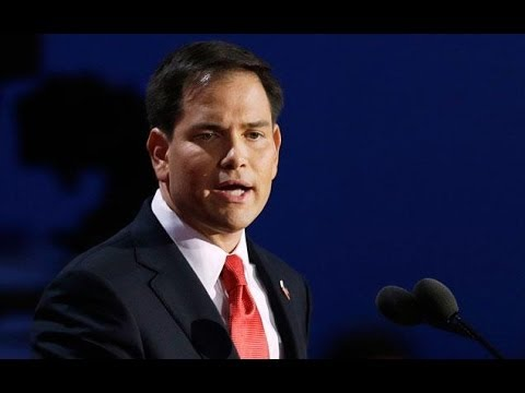 Marco Rubio: Scientists Wrong About Science