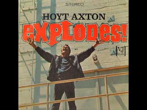 Hoyt Axton - ABC Song (Put On)