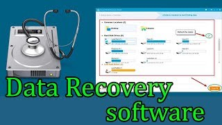 Data recovery Software ll 2019 ll unitech ||100% working ll