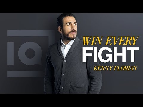 Winning the Metaphorical Fight - Kenny Florian | Inside Quest #04