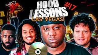 Hood Lessons Episode 17 - Promoting a Mixtape