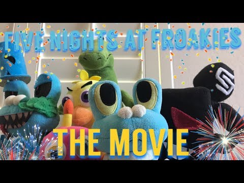 Five Nights at Froakies: THE MOVIE  (Part 1)
