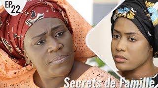Secrets de Famille Episode 22