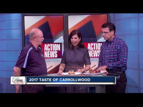 Positively Tampa Bay: Taste of Carrollwood