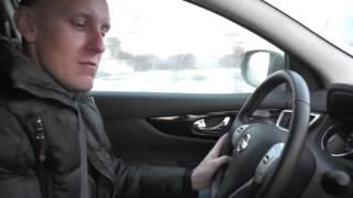 видео Отзыв о Nissan Qashqai 2.0 2WD Вариатор Внедорожник 2 л Бензин 2014 г. — DriveBoom.ru