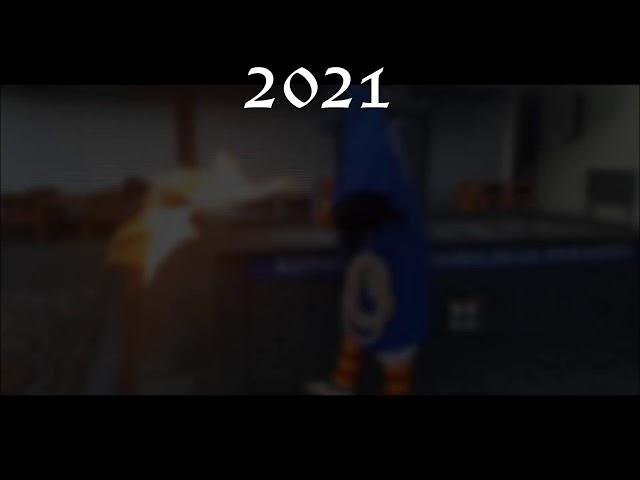 Nebel Hexe Verbrennung 2021