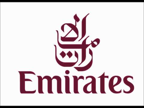 Emirates - Boarding Song (Full)