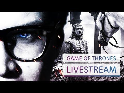 Game Of Thrones: Nachbesprechung Zu Episode 5, Staffel 8 - The Bells - Teil 2