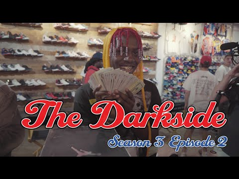 The Darkside! Round Two the Show S3 Ep2