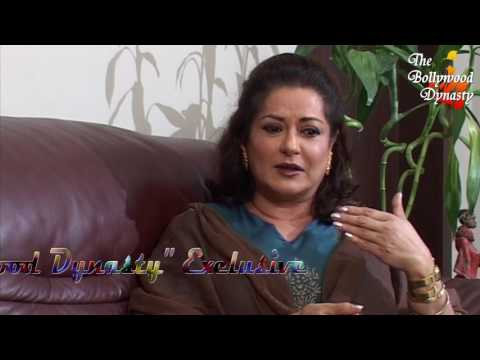 Exclusive Interview Of Actor Moushumi Chatterjee Part-2