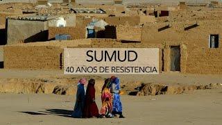 Sumud. 40 años de resistencia - Documental de RT