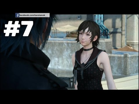 Final Fantasy Xv ไทย ตอนท 5 Tomb Of Conqueror Youtube