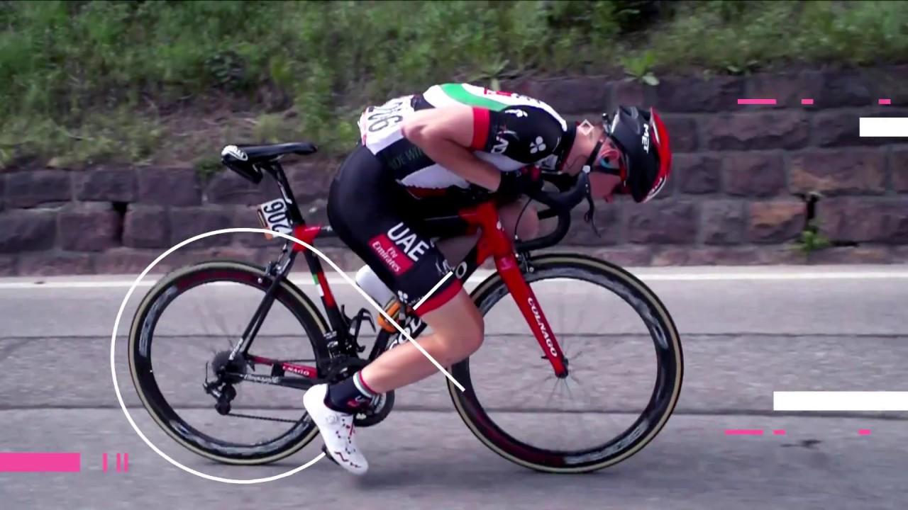 Giro Ditalia  Official Promo