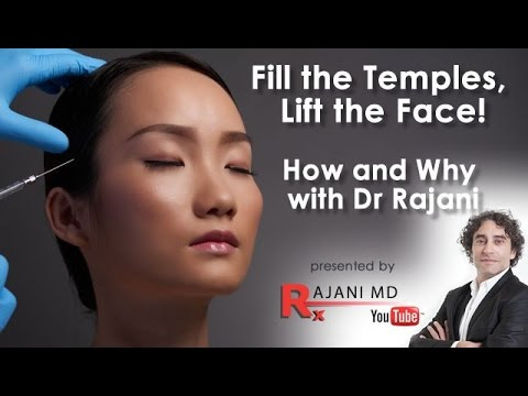 Temples-Fill for a Natural Lift-Dr Rajani