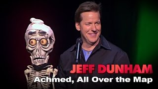 """Click here to watch: LOST TAPE! The Achmed you WEREN'T supposed to..."