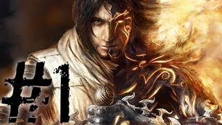 Prince of Persia : The Two Thrones - PC Playthrough / Let