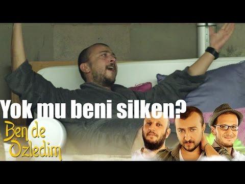 download Ben de Özledim - Yok Mu Beni Silken?