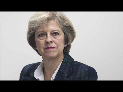 UK PM seeks to clarify government stance on immigration