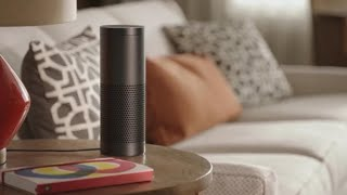 Amazon Echo records private conversation and sends to co-worker