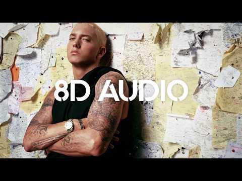 🎧 Eminem - Stan Feat. Dido (8D AUDIO) 🎧