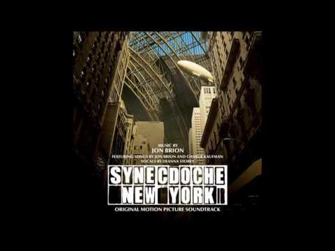 Jon Brion - Schenectady (Synecdoche Song)