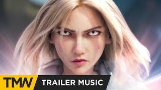 League of Legends - Season 2020 Cinematic Trailer music | Warriors by 2WEI feat. Edda Hayes